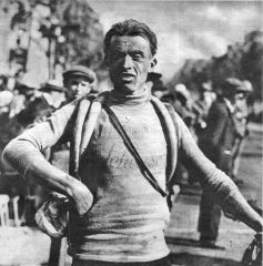 Ottavio Bottecchia the winner of the 1925 Tour de France.jpg