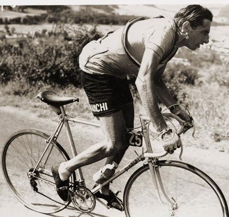 50 anni fa moriva Fausto Coppi
