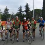 Arrivano amici da Cesena