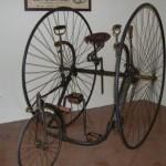 Tricicli....