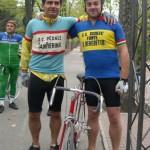 Salutiamo anche Alberto e Angelo, nuovi amici AVER